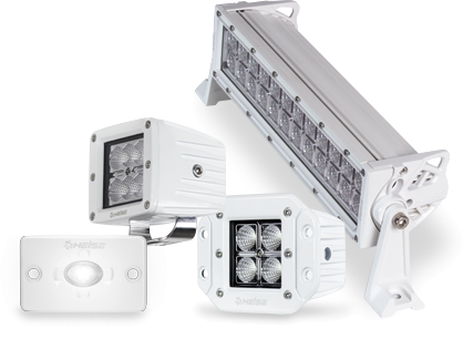 marine boat led systems